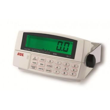 Bilancia a poltrona calibrata ADE M403020 con funzione BMI