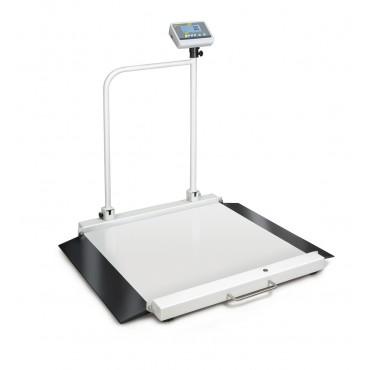 Balance pour fauteuil roulant KERN MWA 300K-1PM