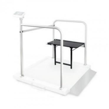 Pèse-personne et balances de soutien KERN MWA 300K-A04, calibrées