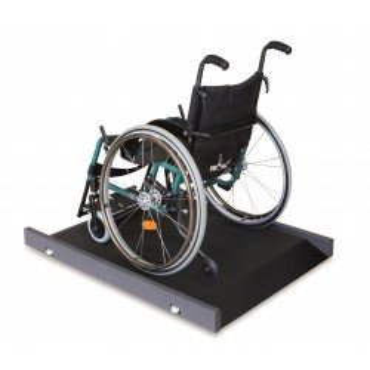 KERN MWS 400K100DM Rollstuhlwaage