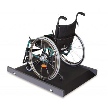 KERN MWS 400K100DM Rollstuhlwaage bis 400kg