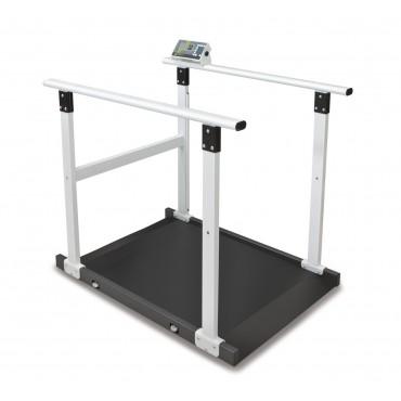Pèse-personne et balances de soutien KERN MWS 300K-A02, calibrées