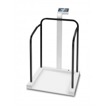 Balance debout jusqu'à 400 kg KERN MTA calibrée