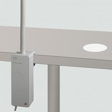 HEINE EL 10 LED Untersuchungsleuchte Tisch