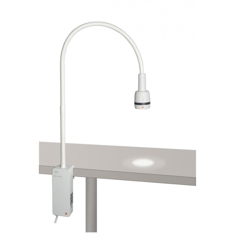 HEINE EL 3 LED Untersuchungsleuchte Tisch