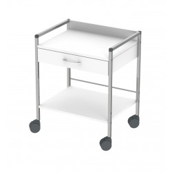 Chariot d'injection HAEBERLE Variocar 60 PicBox
