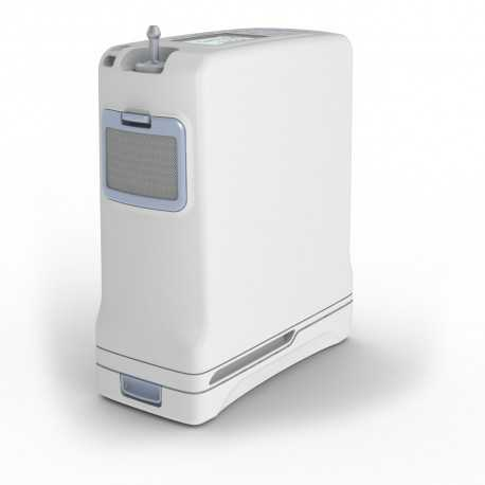 Inogen One G4 tragbarer Sauerstoffkonzentrator