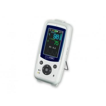 Pulsossimetro palmare PalmCare Pro