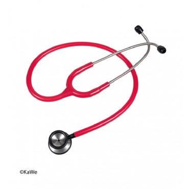 Stetoscopio a doppia testa KaWe PRESTIGE per bambini