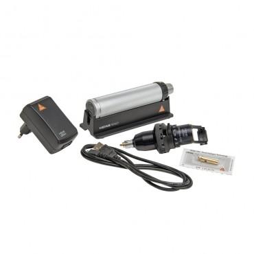 HEINE LAMBDA 100 Retinometer Kit 3,5V - Dezimalskala