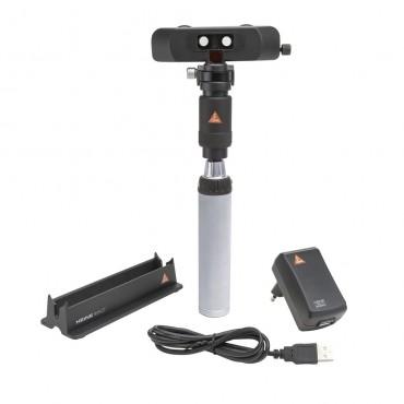 Oftalmoscopio binoculare palmare HEINE