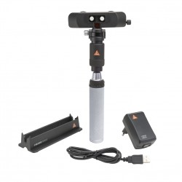 Ophtalmoscope binoculaire portatif HEINE