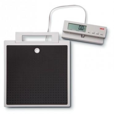 Bilancia pesapersone Seca 869 con funzione BMI