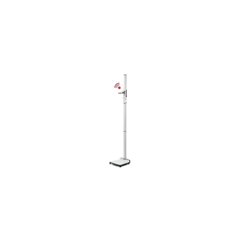 Mobiles Stadiometer seca 274 mit Funkübertragung