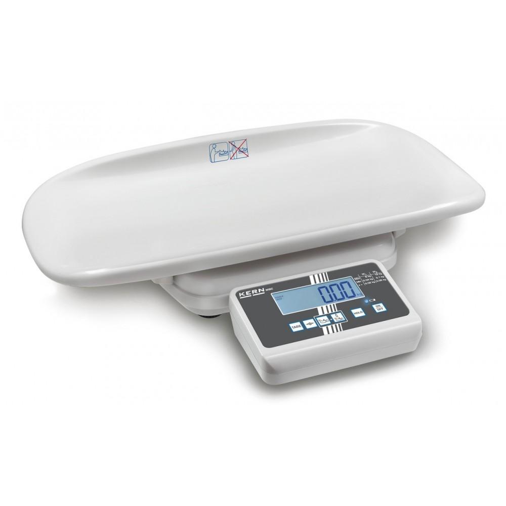 Babywaage KERN MBC-E 15 kg