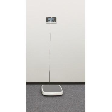 Bilancia medicale calibrata Kern MPC 250K100M fino a 250 kg