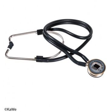KaWe PLANET stetoscopio a doppia testa con membrana ad alte prestazioni
