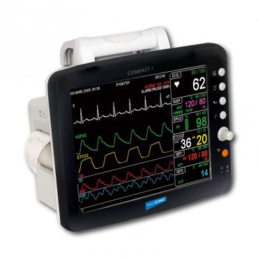 Patientenmonitor Compact 7