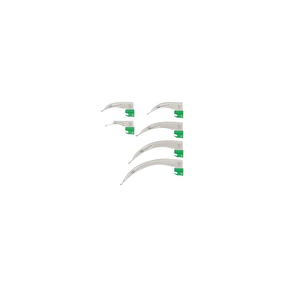 Lama per laringoscopio KaWe Economy Macintosh FO