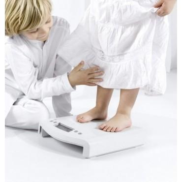 balances pour bébés et tout-petits seca 354