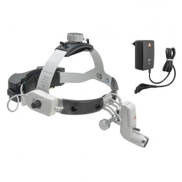 Kopfleuchte HEINE ML4 LED HeadLight mit mPack UNPLUGGED