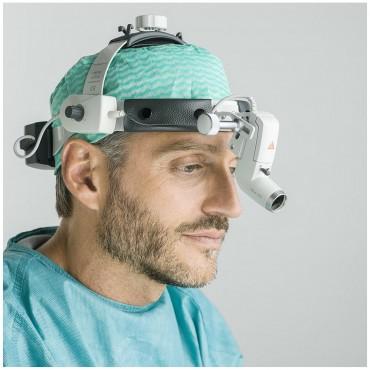 Kopfleuchte HEINE ML4 LED