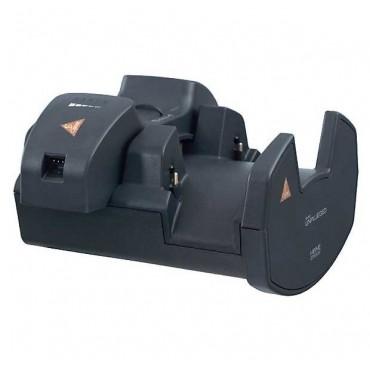 HEINE ML4 LED HeadLight UNPLUGGED Kit 8 mit HRP Binokularlupen 3.5x /420mm