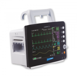 Patientenmonitor Compact 5 Medical ECONET