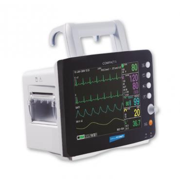 Moniteur patient Compact 5 Medical ECONET