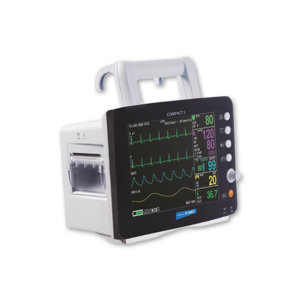 Patientenmonitor Compact 5 Medical ECONET