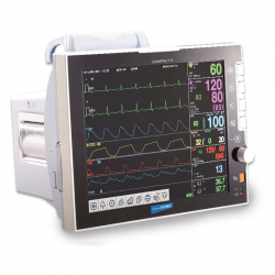 Patientenmonitor Compact 9 medical ECONET