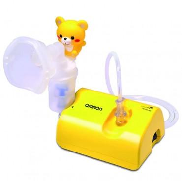 OMRON CompAir C801 KD - Inhalationsgerät für Kinder