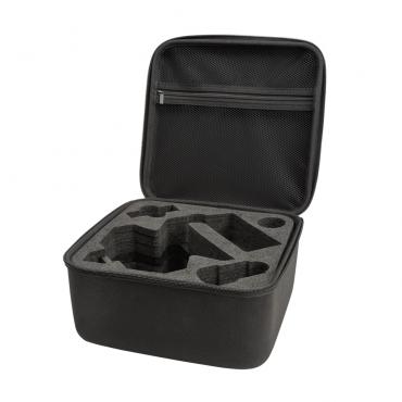 Tasche für LoupeLight2 / MicroLight2 auf S-FRAME und SIGMA 250