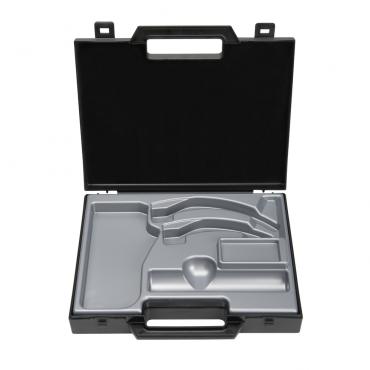 Koffer für HEINE FlexTip+ F.O. Laryngoskop Sets F-227, F-229 oder F-230