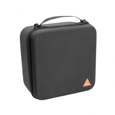 Tasche für HEINE MicroLight 2 auf Kopfband