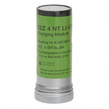 Unité de charge HEINE S2Z 4 NT 2,5 V Li-ion