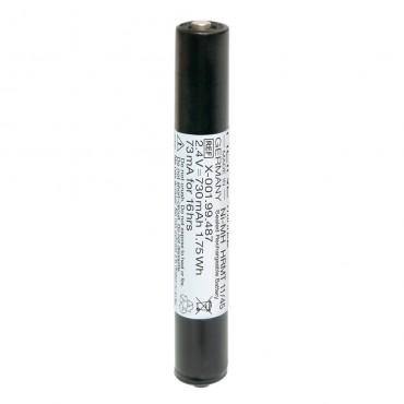 HEINE 2Z Ladebatterie 2.5 V...