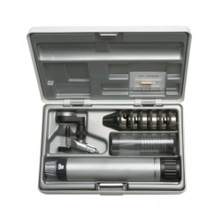 Set d'otoscopes chirurgicaux HEINE