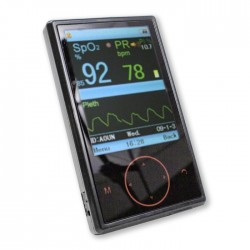 Cardio M-PC OXI-M Pulsoximeter inkl. Software