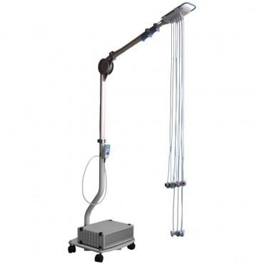 Strässle DT 100 T Plus - Sistema di aspirazione per elettrodi ECG