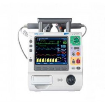Multifunktionsdefibrillator/Monitor ME PAD MASTER Basic
