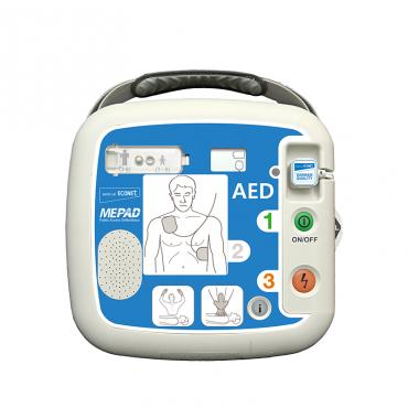 Defibrillator ME PAD semi