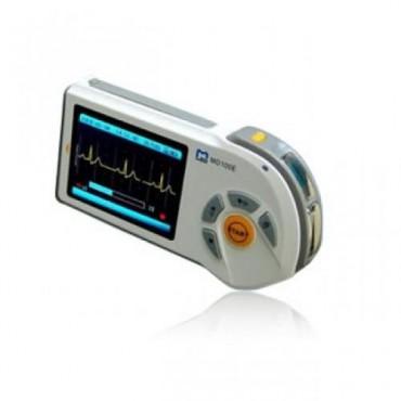 Notfall EKG mit Farbdisplay