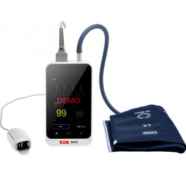 Handheld Monitor mit Sp02 und NIBP Biolight M860