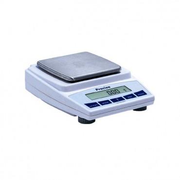 Bilancia di precisione Precisa BJ 2100D fino a 2100 g
