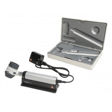 Set de dermatoscopes HEINE DELTA 20 T BETA 4 USB +