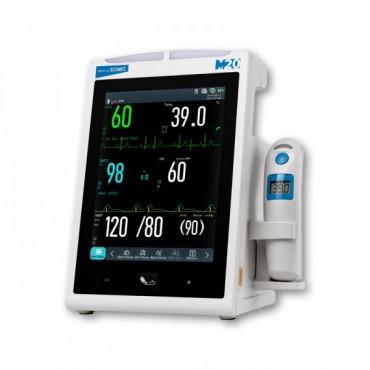 Monitor parametri vitali M20 con touchscreen