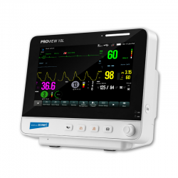 Monitor paziente PROview 10L medical ECONET