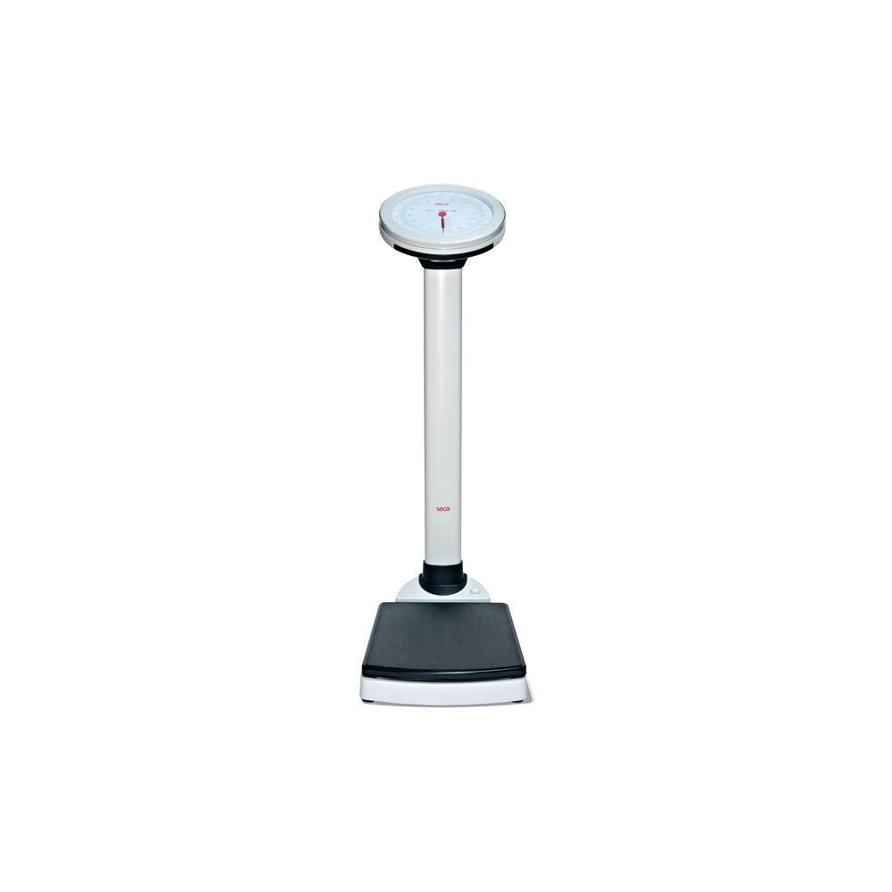 seca 755 - bilancia meccanica a colonna con display BMI