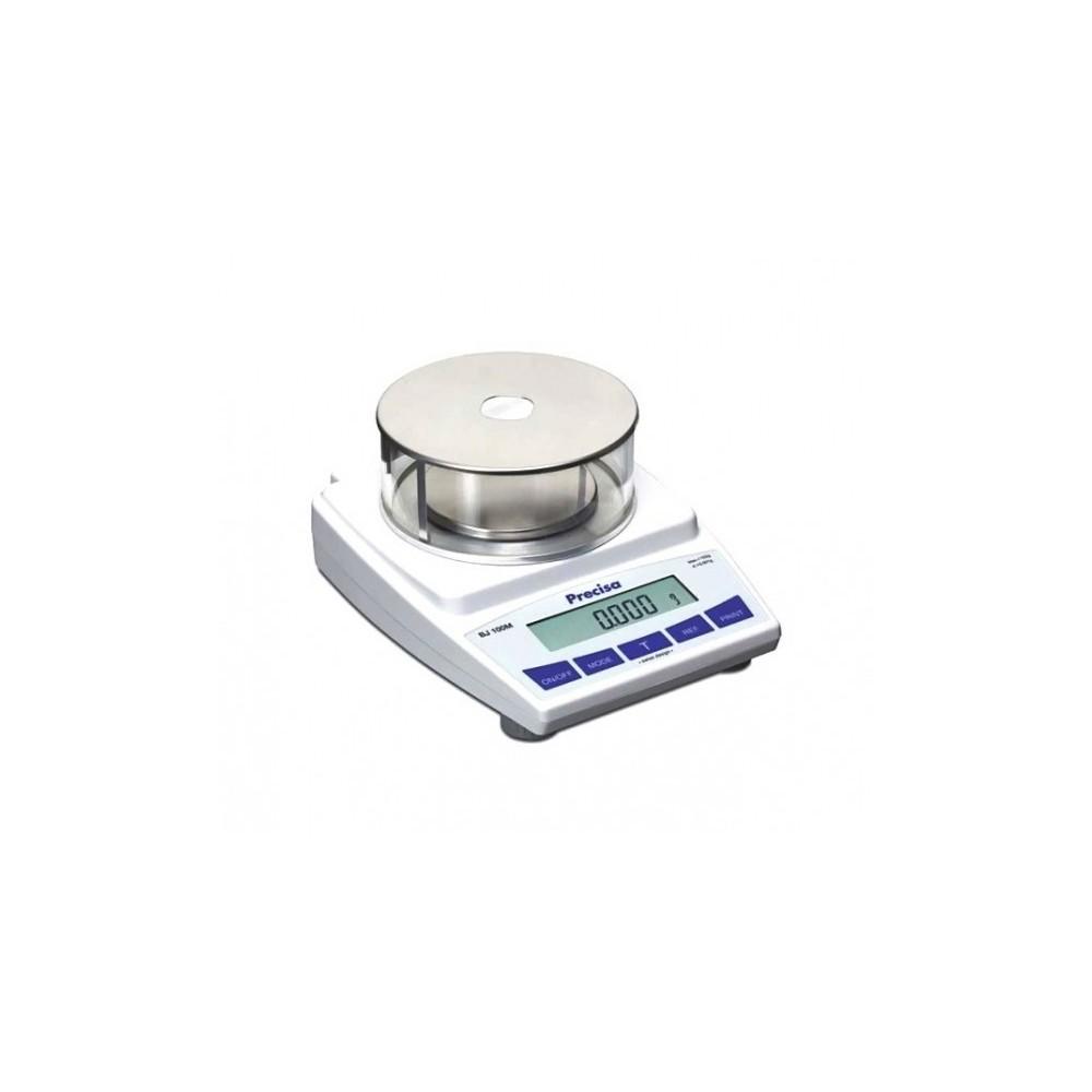 Bilancia di precisione Precisa BJ 100M 1 mg